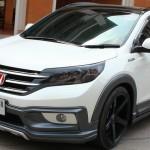 ชุดแต่งรอบคัน Honda CR-V G4 ทรง Mugen RPM
