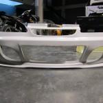 ชุดแต่งรอบคัน Hyundai Sonata ทรง ings+1 V.2