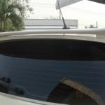 เสริมสปอยเลอร์ Chevrolet Sonic 5D ทรง OEM