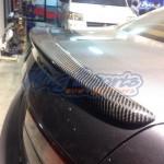 สปอยเลอร์ Honda Accord G8 ทรงแนบ คาร์บอนไฟเบอร์