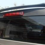 สปอยเลอร์ ISUZU D-MAX 2012