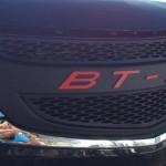 กระจังหน้า Mazda BT-50 Pro