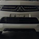 ชุดแต่งรอบคัน Mitsubishi Pajero Sport 2014 ทรง AO