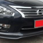 ชุดแต่งรอบคัน Nissan Teana 2013 ทรง Noh-R