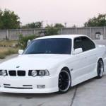 ชุดแต่งรอบคัน BMW E34 ทรง Fabulous