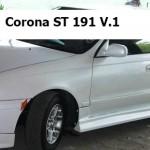 ชุดแต่งรอบคัน Toyota Corona ST 191 ทรง V.1