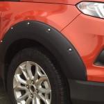 คิ้วล้อ Ford Ecosport สไตล์ออฟโรด