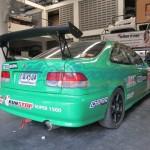 สปอยเลอร์ GT6
