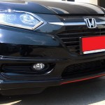 ชุดแต่งรอบคัน Honda HR-V ทรง Mugen2