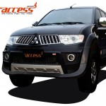 ชุดแต่งรอบคัน Mitsubishi Pajero Sport ทรง Access V.2