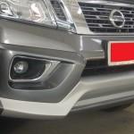 ชุดแต่งรอบคัน Nissan Navara NP300 ทรง AOS