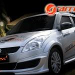 ชุดแต่งรอบคัน Suzuki Swift Eco ทรง Access V.2