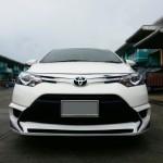 ชุดแต่งรอบคัน Toyota New Vios 2013 ทรง Valit