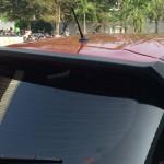 สปอยเลอร์ Toyota Yaris 2014 ทรง AOS