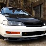 ชุดแต่งรอบคัน Honda Accord 96 ไฟท้ายสองก้อน ทรง SIR