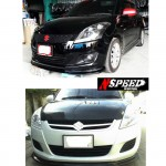 ลิ้นหน้าซิ่ง Suzuki Swift Eco ทรง N Speed