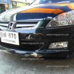 ชุดแต่งรอบคัน Honda Accord G7 2003 ทรง Mugen V.2