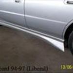 สเกิร์ตข้าง Honda Accord G5 94-97 ทรง Liberal