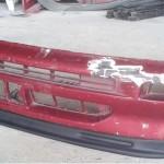 ลิ้นหน้า Toyota AE 100-101 ทรง Kalib