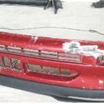 ลิ้นหน้า Toyota AE 100-101 ทรง Spoon