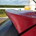 สปอยเลอร์ Mazda2 2015 Skyactiv 5D ทรง SMT