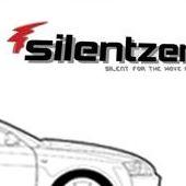 ยางเสริมลดเสียงรบกวนในห้องโดยสาร Silentzer