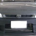 กันชนหน้า Toyota AE100 ทรง C-West