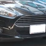 ชุดแต่งรอบคัน Ford Fiesta 2014 4D ทรง V.1