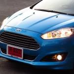 ชุดแต่งรอบคัน Ford Fiesta 2014 5D ทรง V.1