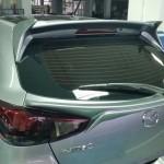 คาดเอว Mazda2 2015 Skyactiv 5D ทรง Kinggy
