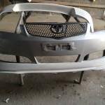 ลิ้นหน้า Toyota Vios 03 ทรง Altezza