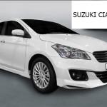 ชุดแต่งรอบคัน Suzuki Ciaz ทรง MAXMA