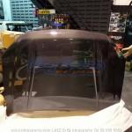 ฝากระโปรงคาร์บอนไฟเบอร์ Isuzu D-Max 2012 ทรง Monza