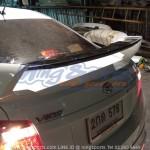 สปอยเลอร์ Toyota New Vios 2013 ทรง NTS1