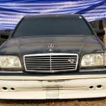 ชุดแต่งรอบคัน Mercedes-Benz W140 ทรง Carlsson