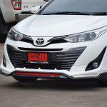 ชุดแต่งรอบคัน Toyota Yaris Ativ ทรง IDEO