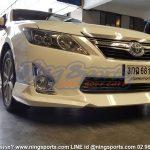 ชุดแต่งรอบคัน Toyota Camry 2012 Hybrid ทรง Ativus