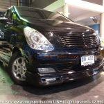 กระจังหน้า Hyundai H1 ทรง Zenith