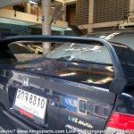สปอยเลอร์ Honda Accord 94 ไฟท้ายก้อนเดียว ทรง Mugen