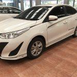 ชุดแต่งรอบคัน Toyota Yaris Ativ ทรง S2