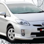 ชุดแต่งรอบคัน Toyota Prius ทรง Z-II