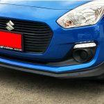 ชุดแต่งรอบคัน Suzuki Swift 2018 ทรง Mini AOS