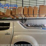 โรลบาร์ ISUZU D-MAX 2012-2019 ทรง OEM V.1