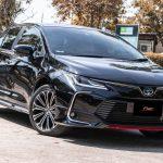 ชุดแต่งรอบคัน Toyota Altis 2019 ทรง ATR Sport