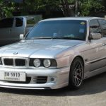 ชุดแต่งรอบคัน BMW E34 ทรง Job
