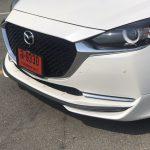 ชุดแต่งรอบคัน Mazda2 2020 ทรง JAP