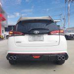 ชุดแต่งรอบคัน Toyota Yaris 2020 ทรง Rider V.1