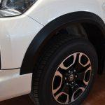 ชุดแต่งรอบคัน Toyota Revo 2020 Prerunner ทรง S1