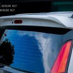 สปอยเลอร์ Suzuki XL7 ทรง Amotriz