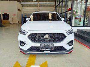 ชุดแต่งรอบคัน MG ZS 2020 ทรง Carto1
